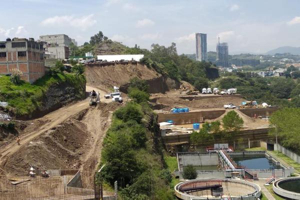 Foto de departamento en venta en monte calvario 300, el pedregal, huixquilucan, méxico, 8636871 No. 21