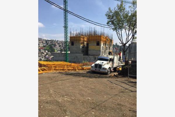 Foto de departamento en venta en monte calvario 300, el pedregal, huixquilucan, méxico, 8636871 No. 23