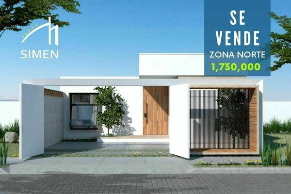 Foto de casa en venta en monte carpátos , residencial esmeralda norte, colima, colima, 0 No. 01