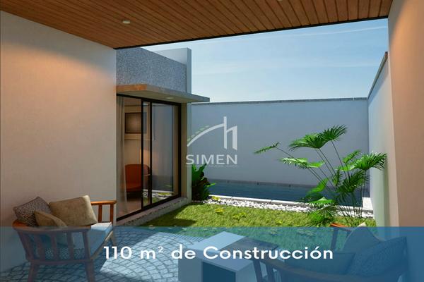 Foto de casa en venta en monte carpátos , residencial esmeralda norte, colima, colima, 0 No. 05