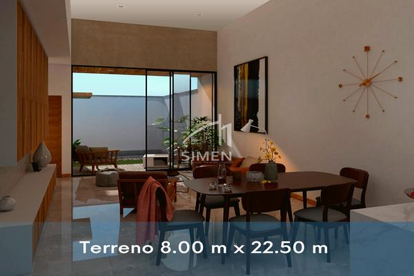 Foto de casa en venta en monte carpátos , residencial esmeralda norte, colima, colima, 0 No. 06