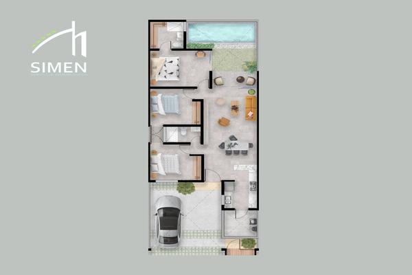 Foto de casa en venta en monte carpátos , residencial esmeralda norte, colima, colima, 0 No. 08