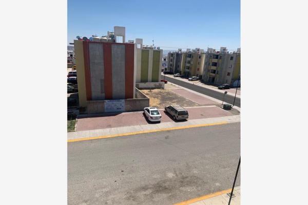 Foto de departamento en venta en monte caseros 562, loma real, querétaro, querétaro, 0 No. 01