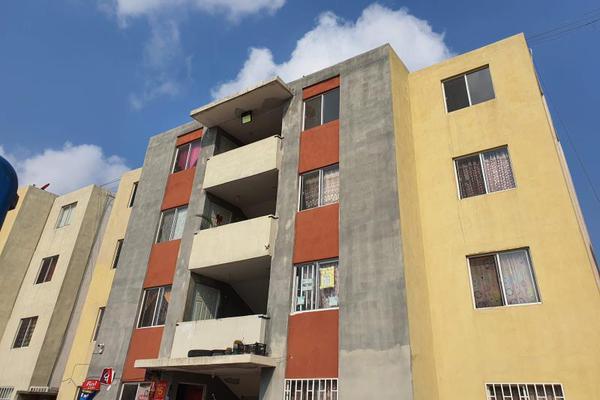 Foto de departamento en venta en monte caseros incluye gastos para infonavit tradicional 562, loma real, querétaro, querétaro, 20099858 No. 02