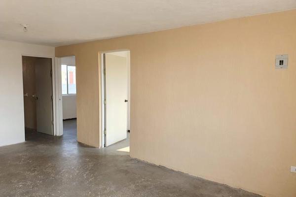 Foto de departamento en venta en monte caseros incluye gastos para infonavit tradicional 562, loma real, querétaro, querétaro, 20099858 No. 03