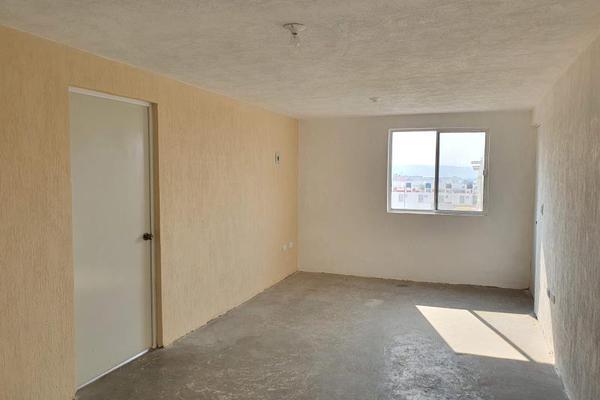 Foto de departamento en venta en monte caseros incluye gastos para infonavit tradicional 562, loma real, querétaro, querétaro, 20099858 No. 06
