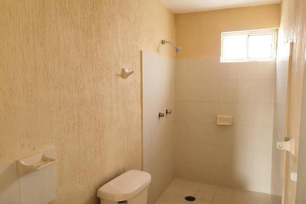 Foto de departamento en venta en monte caseros incluye gastos para infonavit tradicional 562, loma real, querétaro, querétaro, 20099858 No. 12