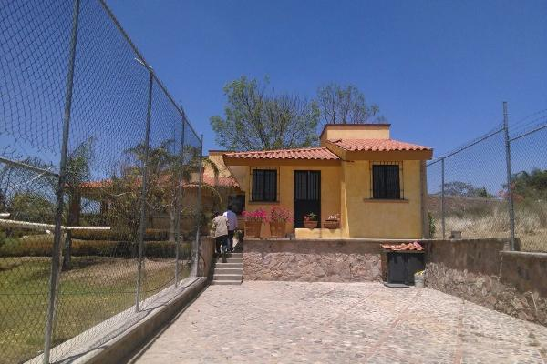 Foto de casa en venta en monte casino 14 , comanjilla, silao, guanajuato, 3188984 No. 02
