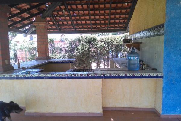 Foto de casa en venta en monte casino 14 , comanjilla, silao, guanajuato, 3188984 No. 06