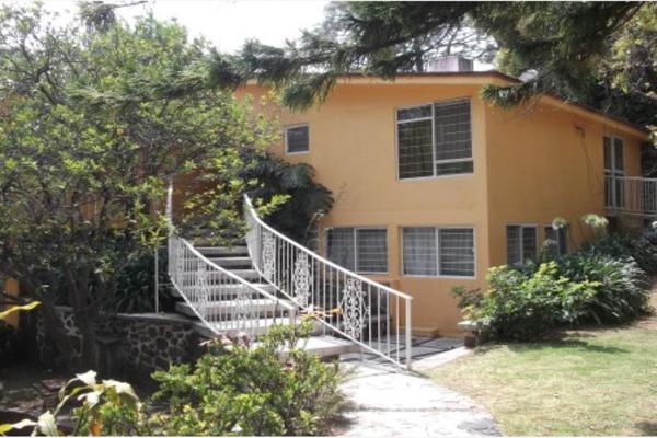 Foto de casa en venta en monte casino 53, real monte casino, huitzilac, morelos, 5401419 No. 01