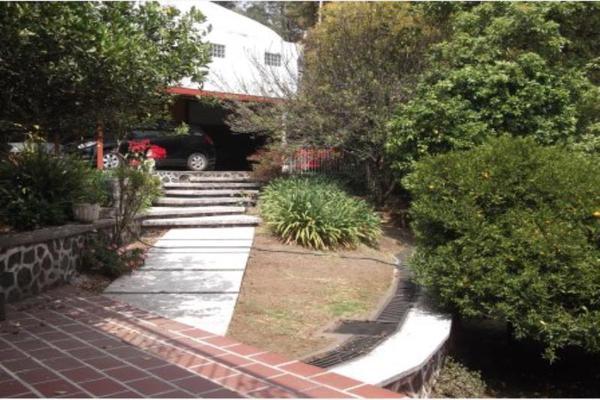 Foto de casa en venta en monte casino 53, real monte casino, huitzilac, morelos, 5401419 No. 02