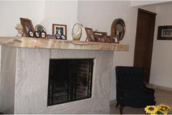 Foto de casa en venta en monte casino 53, real monte casino, huitzilac, morelos, 5401419 No. 07
