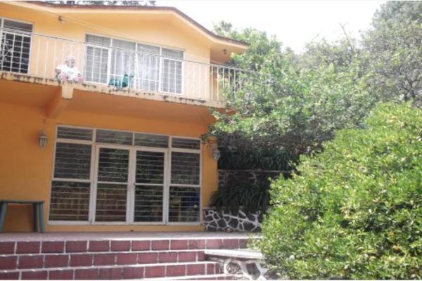 Foto de casa en venta en monte casino 53, real monte casino, huitzilac, morelos, 5401419 No. 12