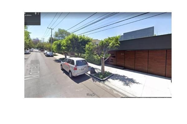 Foto de casa en venta en monte caucaso 1465, lomas de chapultepec vii sección, miguel hidalgo, df / cdmx, 0 No. 02