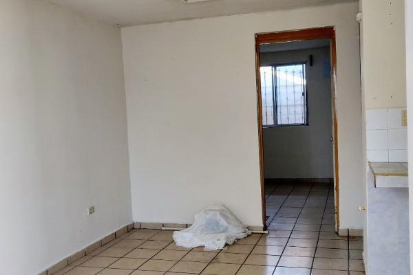 Foto de casa en venta en monte celeste , benito juárez centro, juárez, nuevo león, 14038301 No. 02
