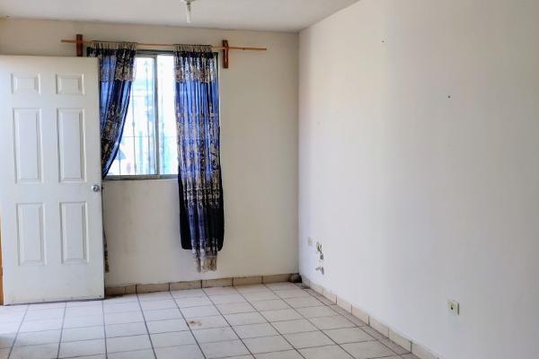 Foto de casa en venta en monte celeste , benito juárez centro, juárez, nuevo león, 14038301 No. 03