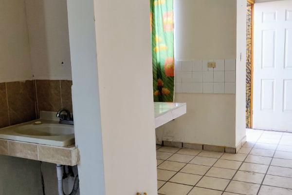 Foto de casa en venta en monte celeste , benito juárez centro, juárez, nuevo león, 14038301 No. 04