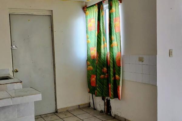 Foto de casa en venta en monte celeste , benito juárez centro, juárez, nuevo león, 14038301 No. 05