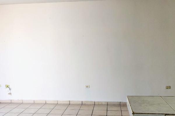 Foto de casa en venta en monte celeste , benito juárez centro, juárez, nuevo león, 14038301 No. 06