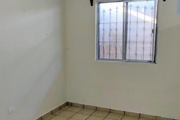 Foto de casa en venta en monte celeste , benito juárez centro, juárez, nuevo león, 14038301 No. 07