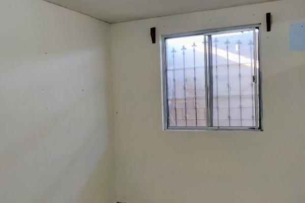 Foto de casa en venta en monte celeste , benito juárez centro, juárez, nuevo león, 14038301 No. 08