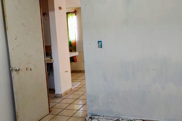 Foto de casa en venta en monte celeste , benito juárez centro, juárez, nuevo león, 14038301 No. 09