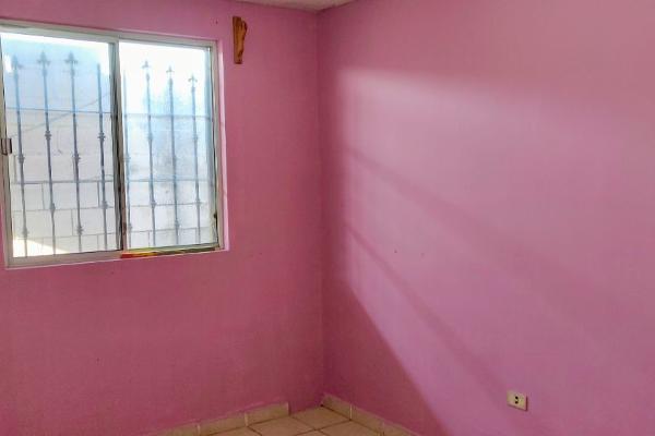 Foto de casa en venta en monte celeste , benito juárez centro, juárez, nuevo león, 14038301 No. 10