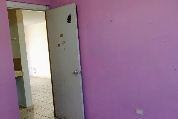 Foto de casa en venta en monte celeste , benito juárez centro, juárez, nuevo león, 14038301 No. 11