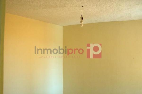 Foto de casa en venta en monte chimborazo 226, parque residencial coacalco, ecatepec de morelos, méxico, 5832437 No. 03