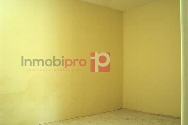 Foto de casa en venta en monte chimborazo 226, parque residencial coacalco, ecatepec de morelos, méxico, 5832437 No. 04