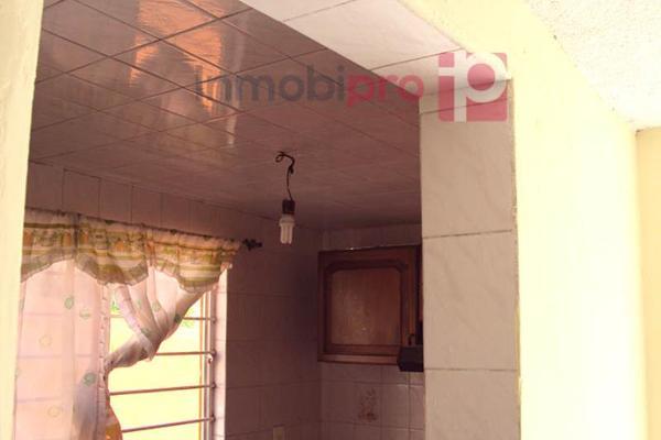 Foto de casa en venta en monte chimborazo 226, parque residencial coacalco, ecatepec de morelos, méxico, 5832437 No. 06