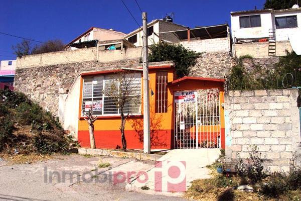 Foto de casa en venta en monte chimborazo 226, parque residencial coacalco, ecatepec de morelos, méxico, 5832437 No. 07