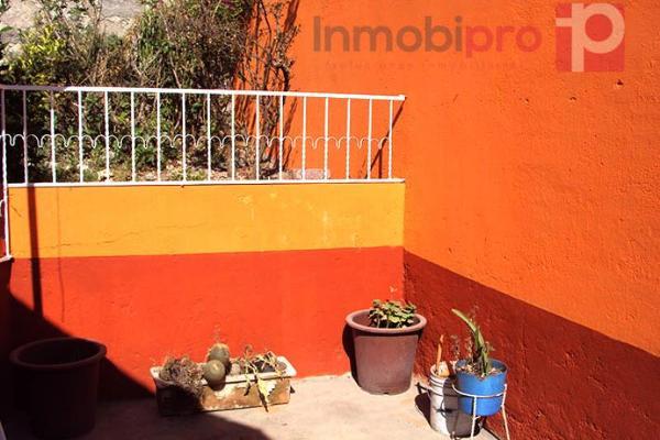 Foto de casa en venta en monte chimborazo 226, parque residencial coacalco, ecatepec de morelos, méxico, 5832437 No. 08