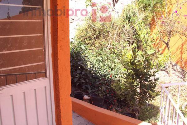 Foto de casa en venta en monte chimborazo 226, parque residencial coacalco, ecatepec de morelos, méxico, 5832437 No. 09