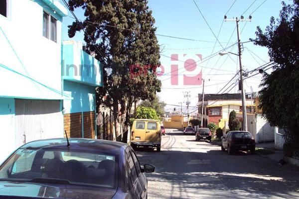 Foto de casa en venta en monte chimborazo 226, parque residencial coacalco, ecatepec de morelos, méxico, 5832437 No. 11
