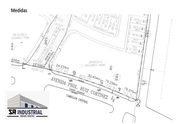 Foto de terreno comercial en venta en monte everst , colonial cumbres, monterrey, nuevo león, 7489069 No. 02