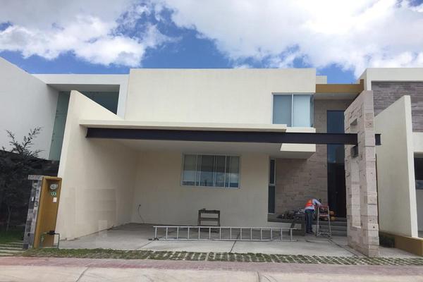 Foto de casa en venta en monte grande , club de golf la loma, san luis potosí, san luis potosí, 8385126 No. 01