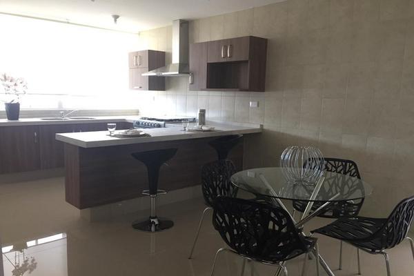 Foto de casa en venta en monte grande , club de golf la loma, san luis potosí, san luis potosí, 8385126 No. 02