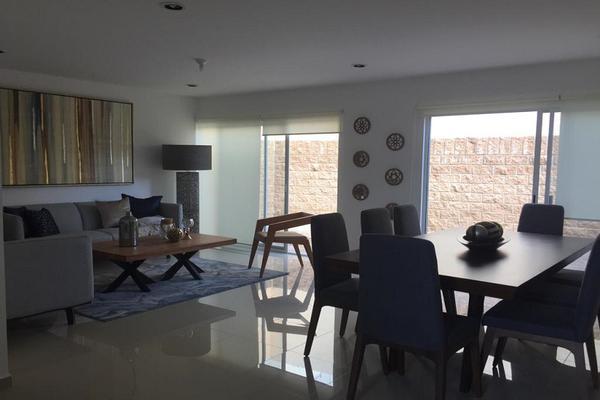 Foto de casa en venta en monte grande , club de golf la loma, san luis potosí, san luis potosí, 8385126 No. 03