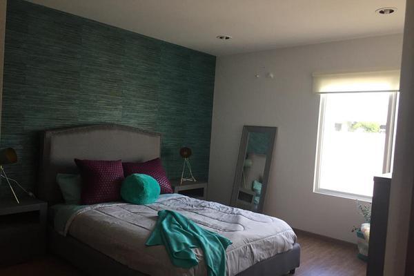 Foto de casa en venta en monte grande , club de golf la loma, san luis potosí, san luis potosí, 8385126 No. 05
