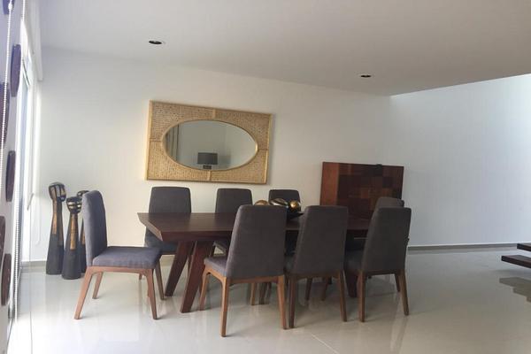 Foto de casa en venta en monte grande , club de golf la loma, san luis potosí, san luis potosí, 8385126 No. 10