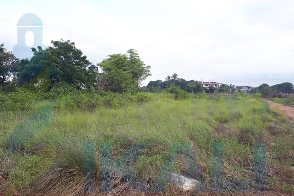 Foto de terreno habitacional en venta en  , monte grande, tuxpan, veracruz de ignacio de la llave, 5741620 No. 04
