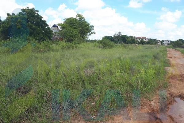 Foto de terreno habitacional en venta en  , monte grande, tuxpan, veracruz de ignacio de la llave, 5741620 No. 05
