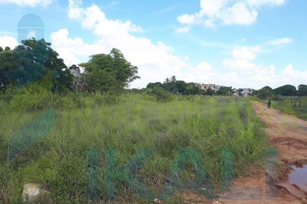 Foto de terreno habitacional en venta en  , monte grande, tuxpan, veracruz de ignacio de la llave, 5741620 No. 06