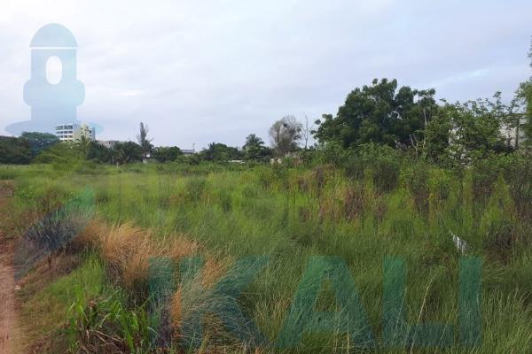 Foto de terreno habitacional en venta en  , monte grande, tuxpan, veracruz de ignacio de la llave, 5741620 No. 08