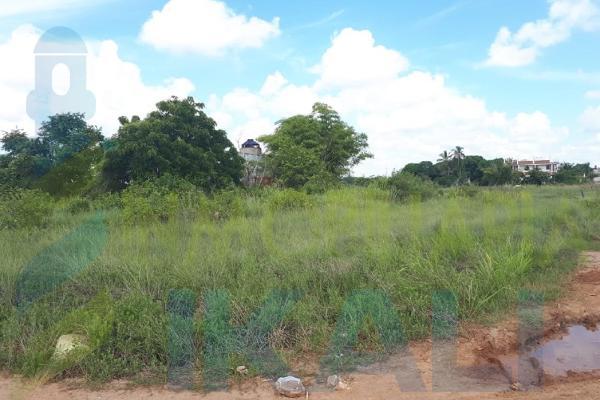 Foto de terreno habitacional en venta en  , monte grande, tuxpan, veracruz de ignacio de la llave, 5741620 No. 09