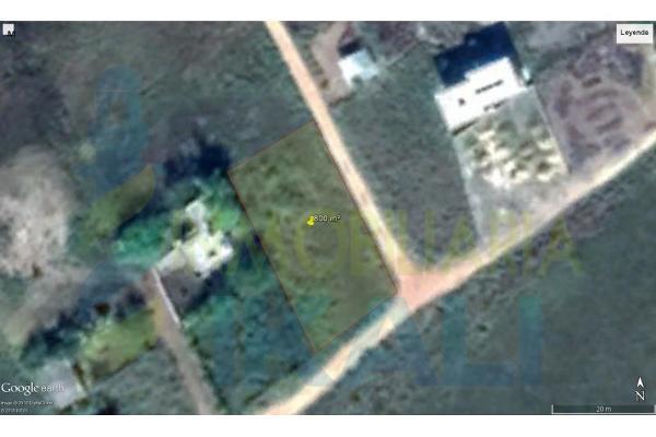 Foto de terreno habitacional en venta en  , monte grande, tuxpan, veracruz de ignacio de la llave, 5741620 No. 13