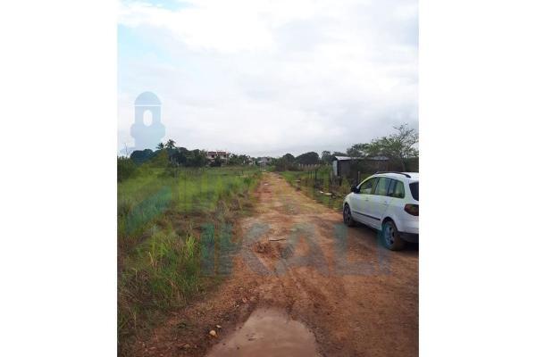 Foto de terreno habitacional en venta en  , monte grande, tuxpan, veracruz de ignacio de la llave, 5741620 No. 14