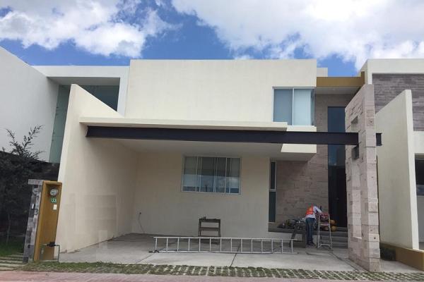 Foto de casa en venta en monte grande , vista verde, san luis potosí, san luis potosí, 8385126 No. 01
