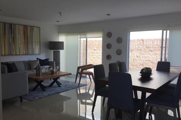 Foto de casa en venta en monte grande , vista verde, san luis potosí, san luis potosí, 8385126 No. 03